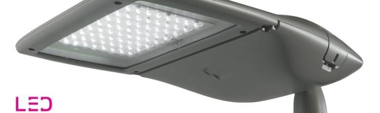 Úsporné a bezpečné veřejné osvětlení v Táboře