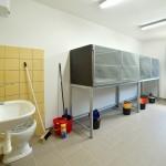 02 Karanténní místnost 2 pro koťata, kde se musí dodržovat přísná hygienická pravidla