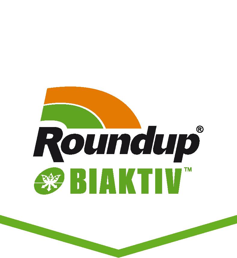 ROUNDUP BIAKTIV